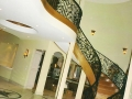 Creative Custom Designed Circular Staircase