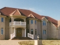 Massive Custom Home w/ Clay Tile Roof