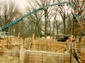 Pumping Concrete to Save the Trees